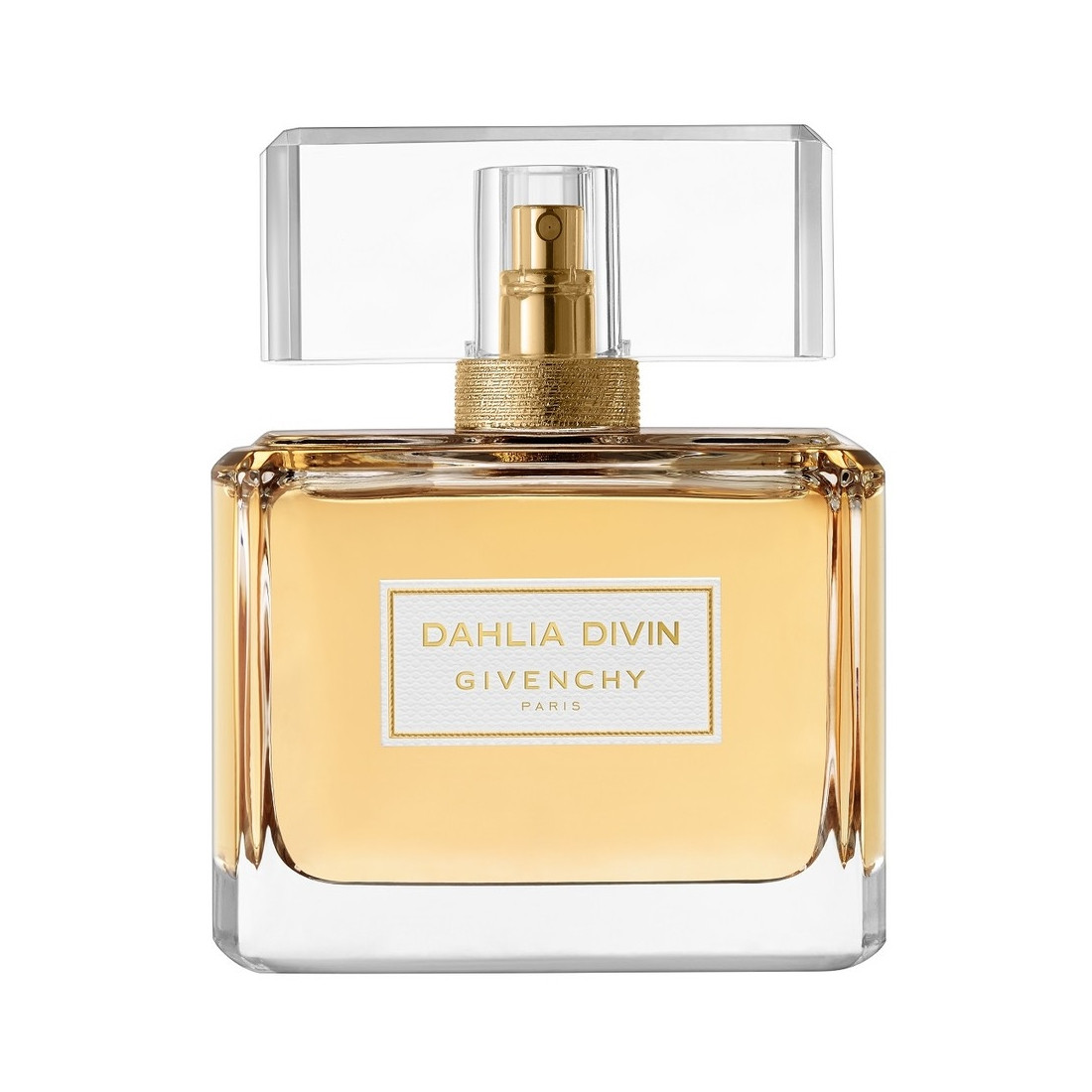 Givenchy Dahlia Divin (W) edp 75ml