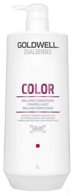 Goldwell Dualsenses Color Brilliance Conditioner (W) odżywka do włosów 1000ml