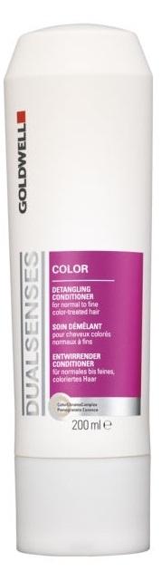 Goldwell Dualsenses Color Conditioner (W) odżywka do włosów farbowanych 200ml