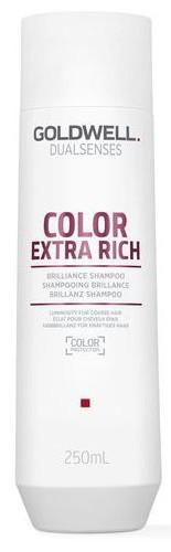 Goldwell Dualsenses Color Extra Rich Brilliance Shampoo (W) szampon do włosów 250ml