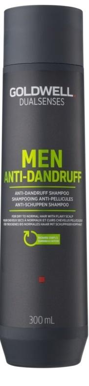 Goldwell Dualsenses For Men Anti-Dandruff Shampoo (M) szampon do włosów 300ml