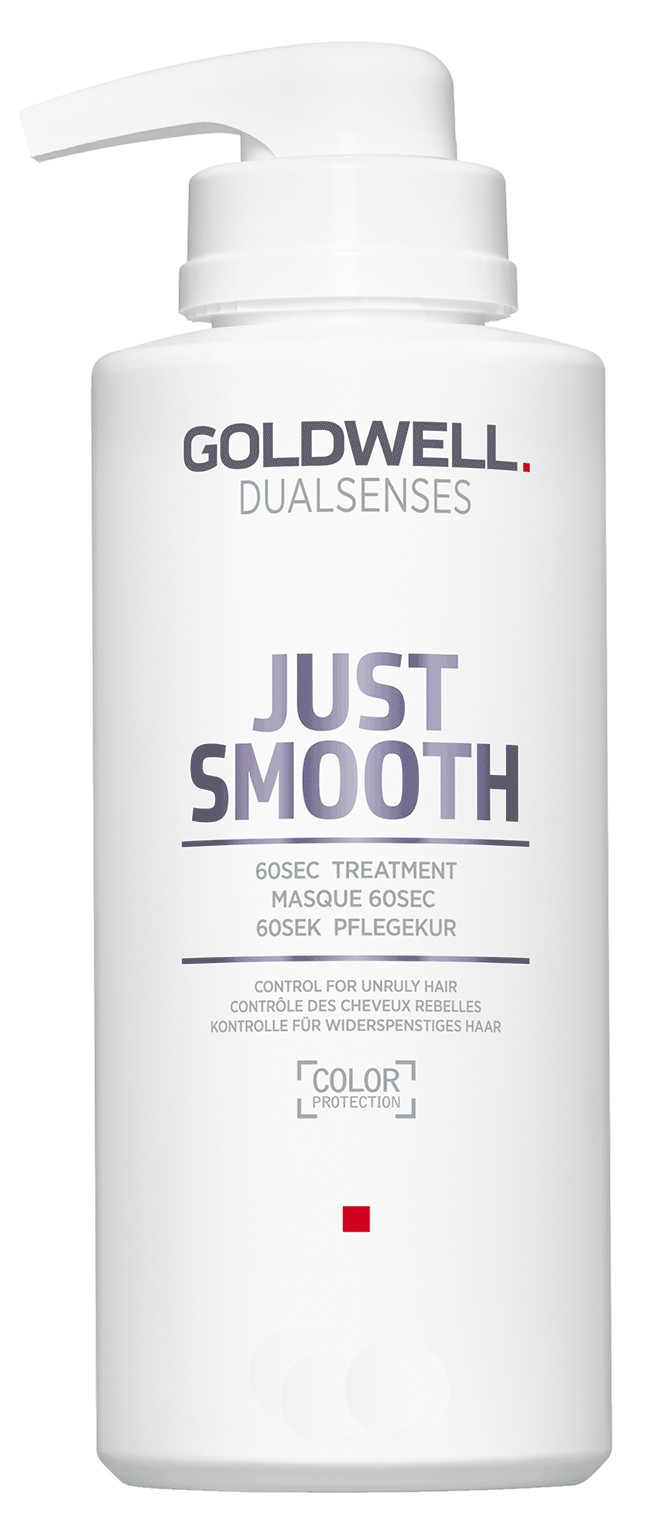 Goldwell Dualsenses Just Smooth Taming Conditioner (W) odżywka do włosów 1000ml