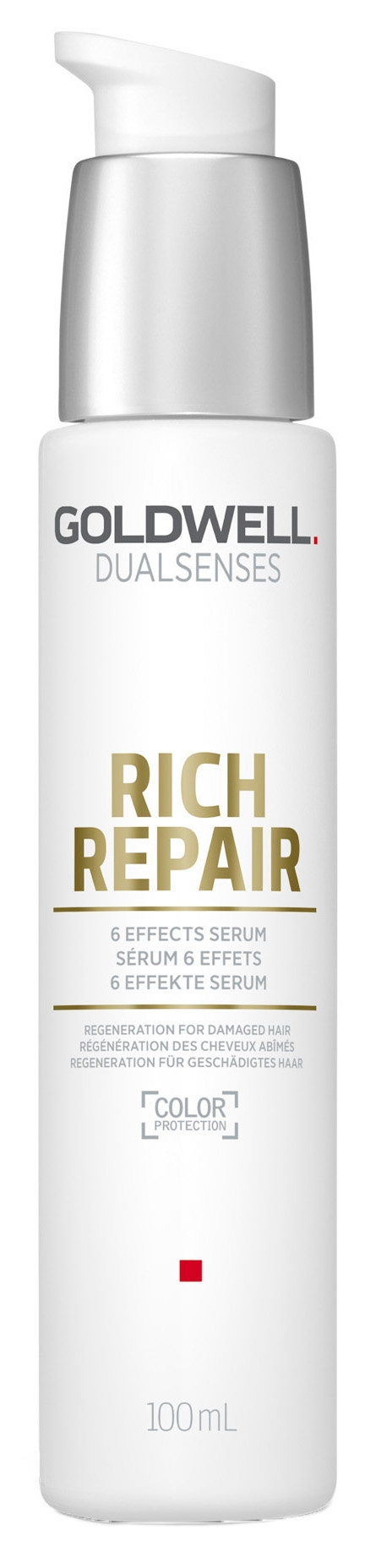 Goldwell Dualsenses Rich Repair 6 Effect (W) serum regeneracyjne do włosów 100ml