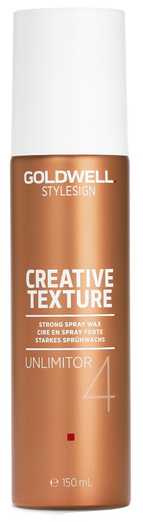 Goldwell StyleSign Creative Texture Unlimitor (W) modelujący wosk do włosów 150ml
