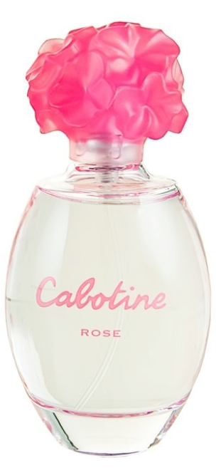 Gres Cabotine Rose (W) edt 100ml