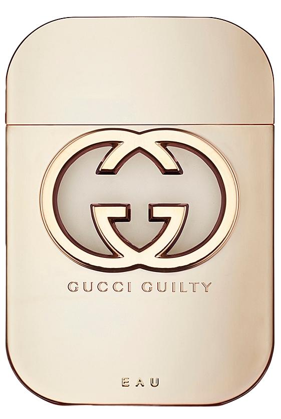 Gucci Guilty Eau (W) edt 50ml