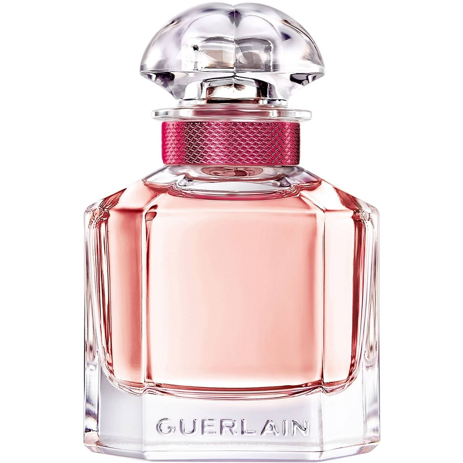Guerlain Mon Guerlain Bloom of Rose (W) edt 100ml