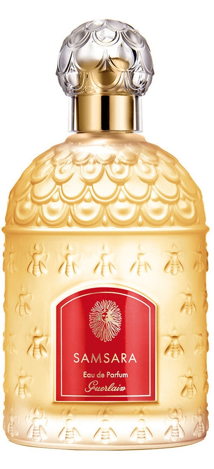 Guerlain Samsara (W) edt 100ml