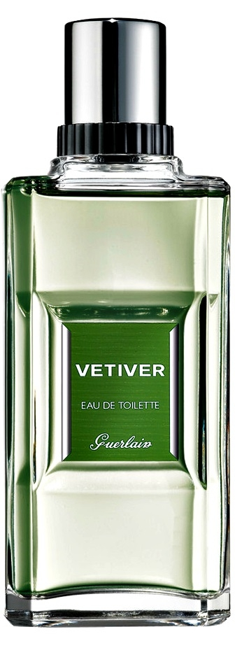 Guerlain Vetiver (M) edt 100ml
