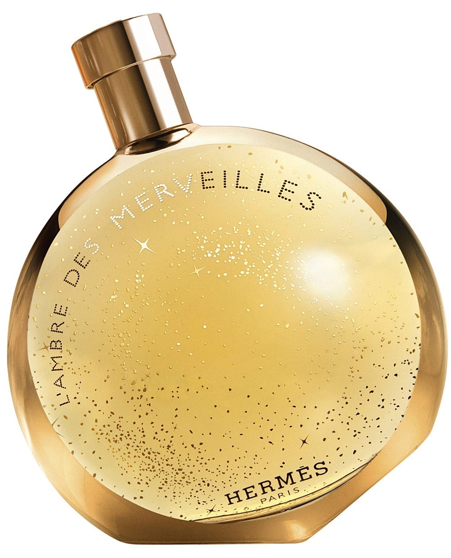 Hermes L'Ambre Des Merveilles (U) edp 100ml