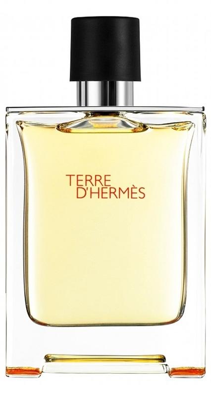 Hermes Terre D'Hermes (M) edt 50ml