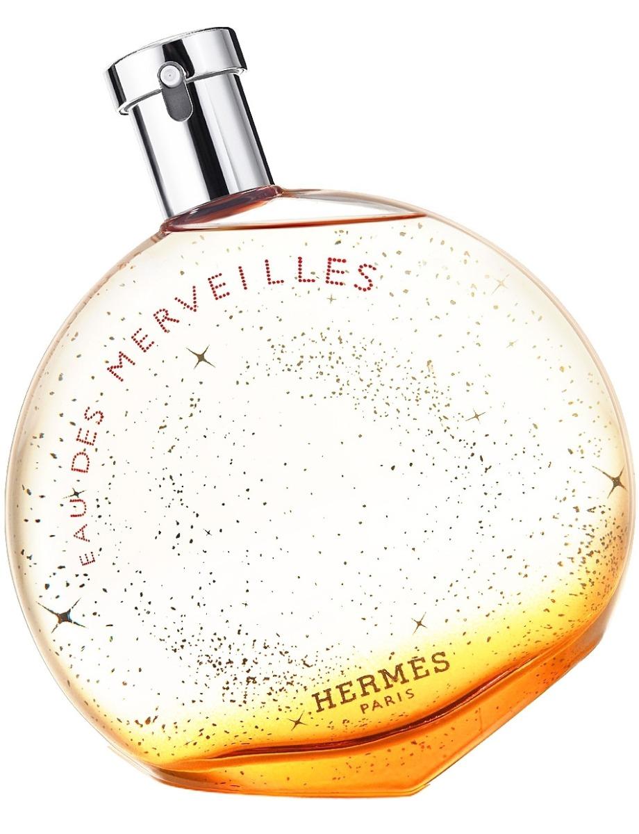Hermes Eau Des Merveilles (W) edt 50ml