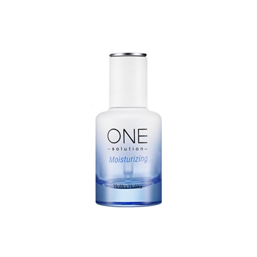 Holika Holika One Solution Super Energy Ampoule - moisturizing (W) nawilżające serum do twarzy 30ml