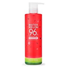 Holika Holika Watermelon 96% Soothing Gel (W) żel do pielęgnacji ciała 390ml