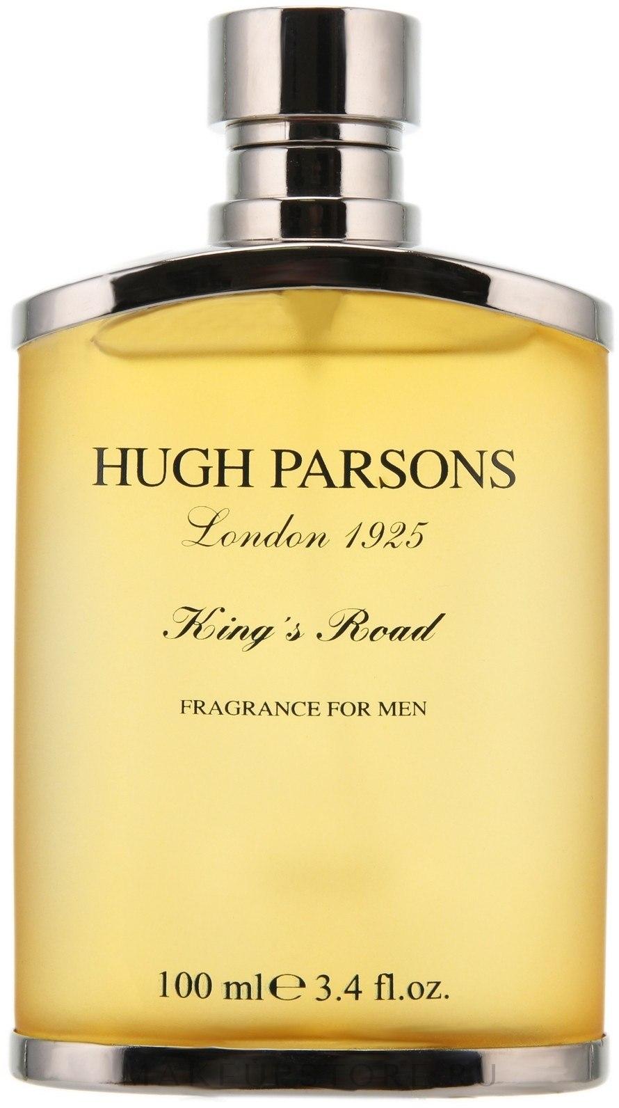 Hugh Parsons King's Road (M) edp 100ml