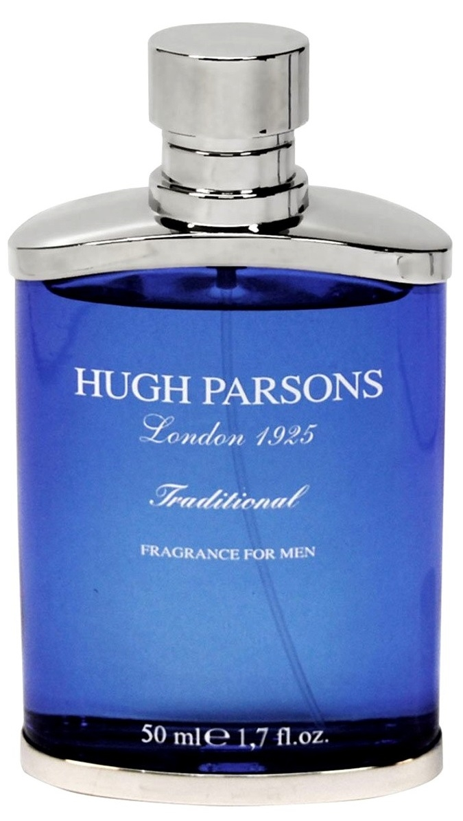 Hugh Parsons Traditional (M) edp 50ml
