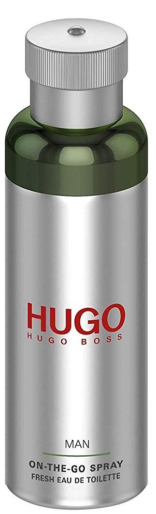 Hugo Boss HUGO Man On-The-Go (M) edt 100ml