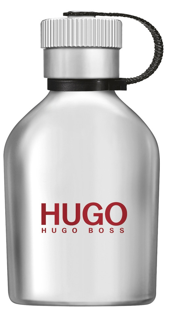 Hugo Boss HUGO Iced (M) edt 75ml