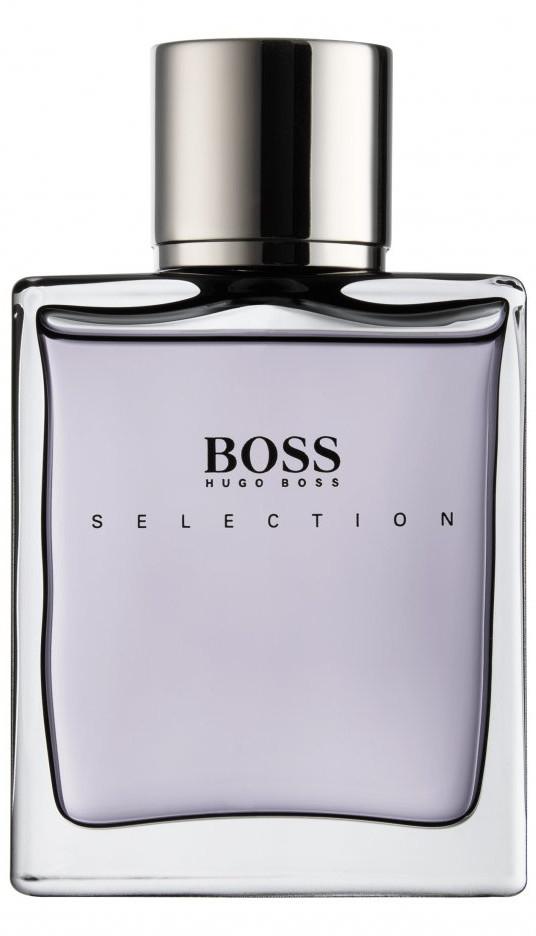 Hugo Boss Selection (M) edt 90ml