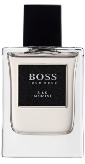 Hugo Boss The Collection Silk & Jasmine (M) edt 50ml