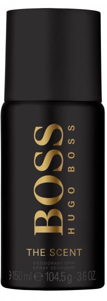 Hugo Boss The Scent dezodorant w sprayu dla mężczyzn 150ml