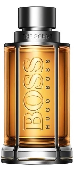 Hugo Boss The Scent (M) edt 50ml