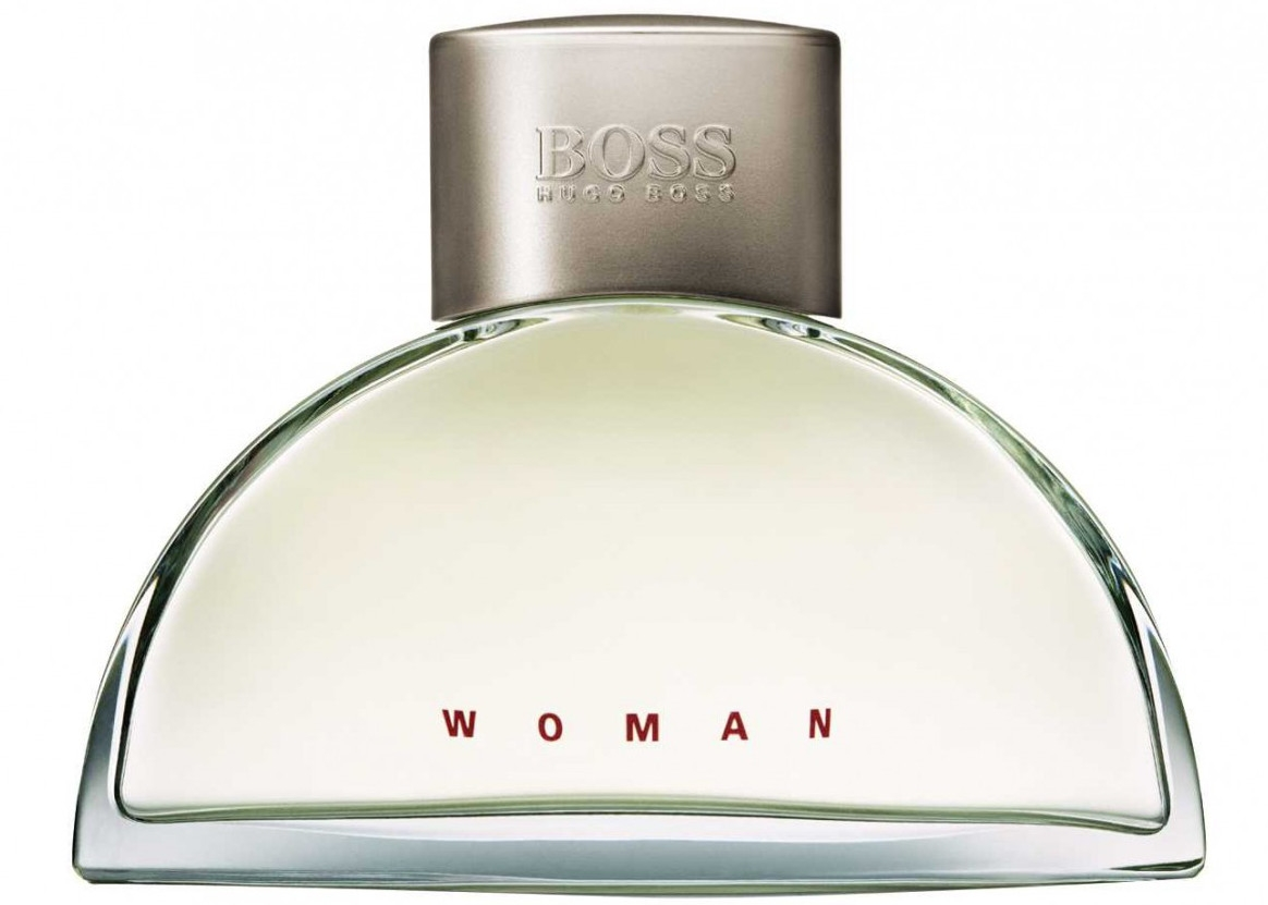 Hugo Boss Woman (W) edp 50ml