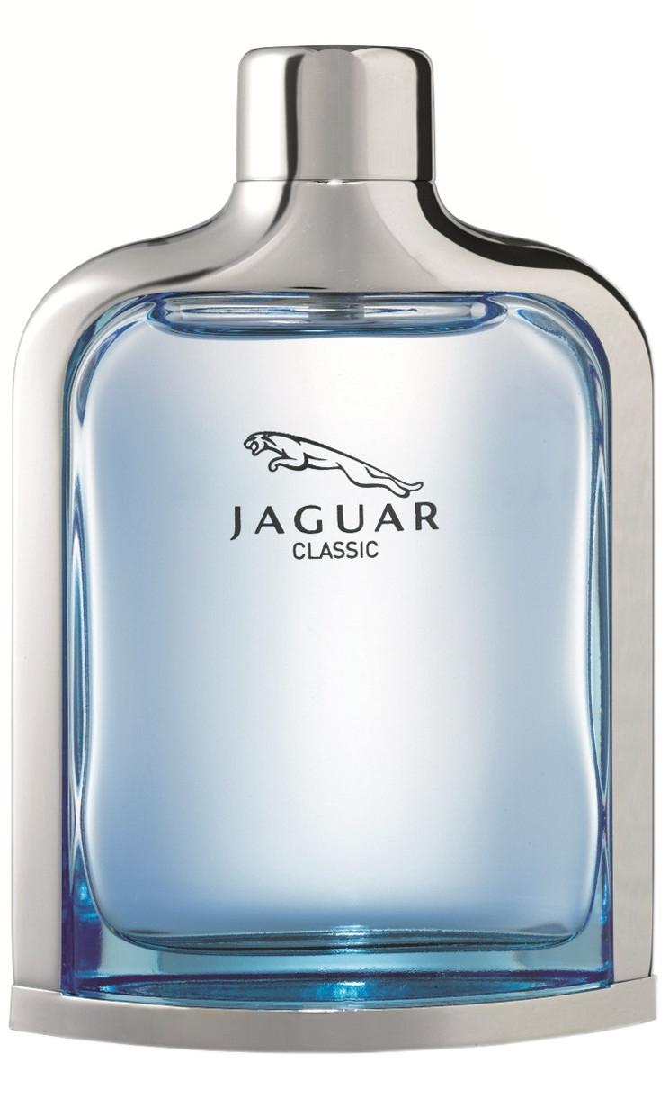 Jaguar Classic Blue (M) edt 100ml