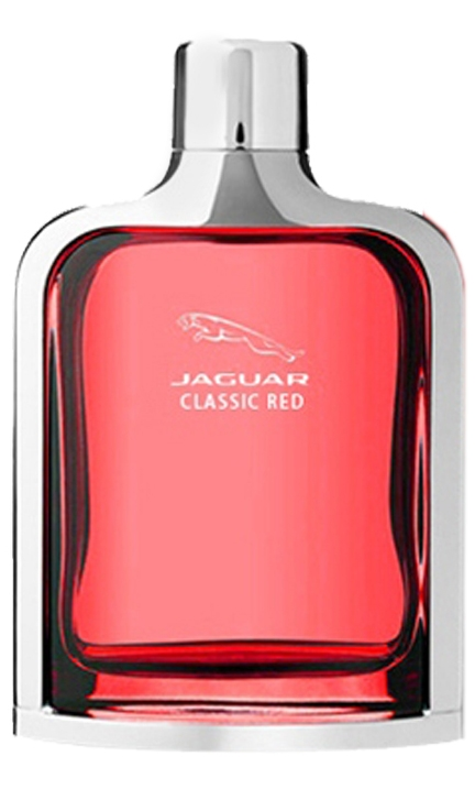 Jaguar Classic Red (M) edt 100ml