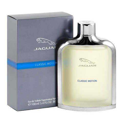 Jaguar Classic Motion (M) edt 100ml