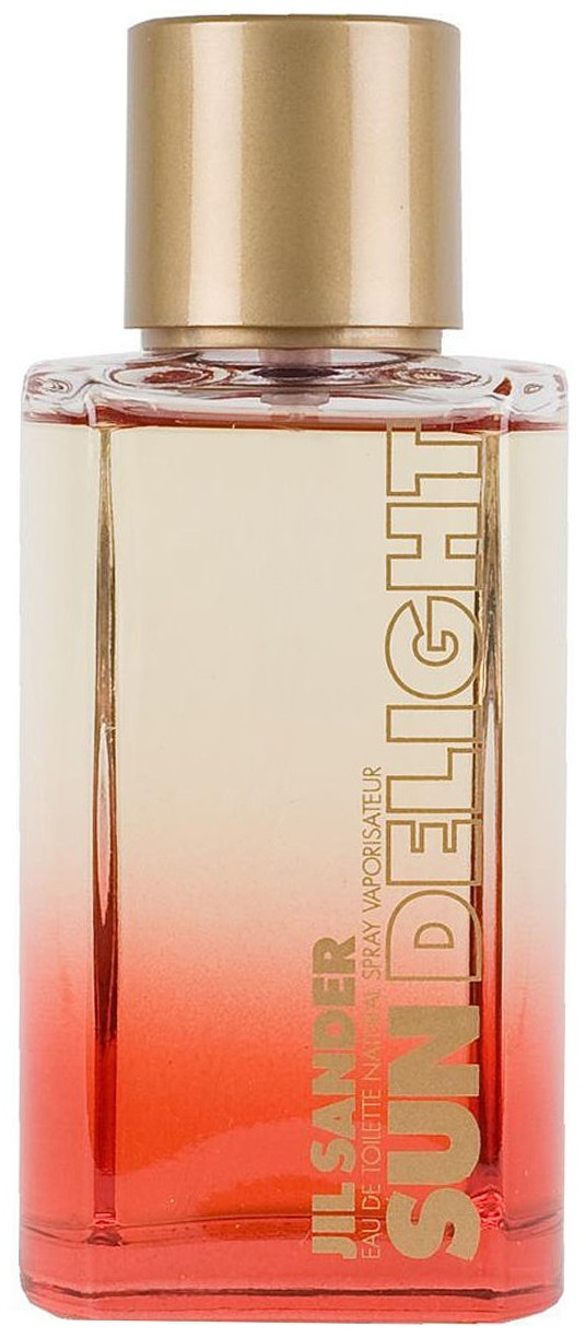 Jil Sander Sun Delight (W) edt 100ml