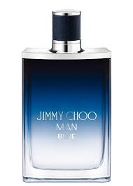 Jimmy Choo Man Blue (M) edt 50ml