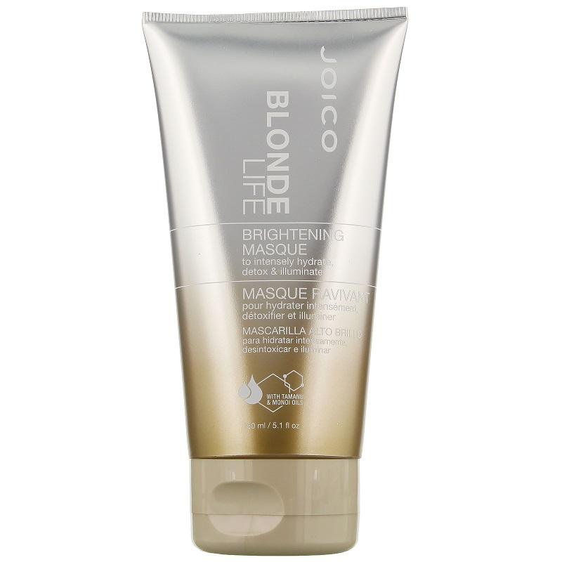 Joico Blonde Life Brightening Masque (W) maska do włosów 150ml