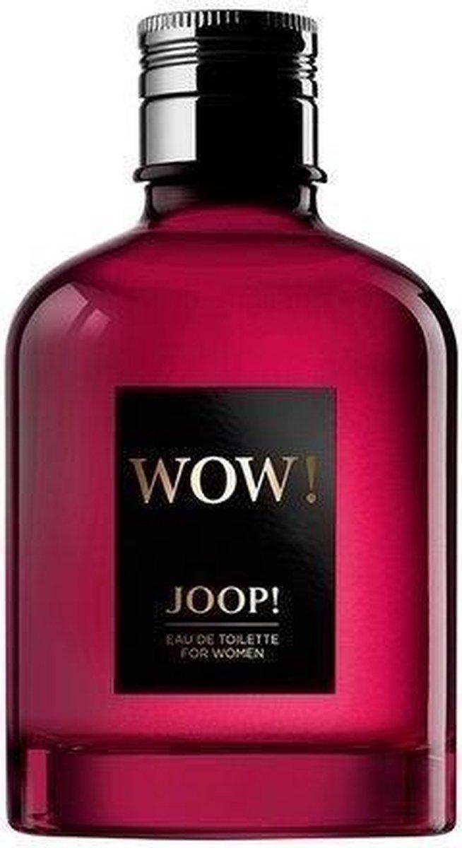 Joop! Wow! (W) edt 100ml