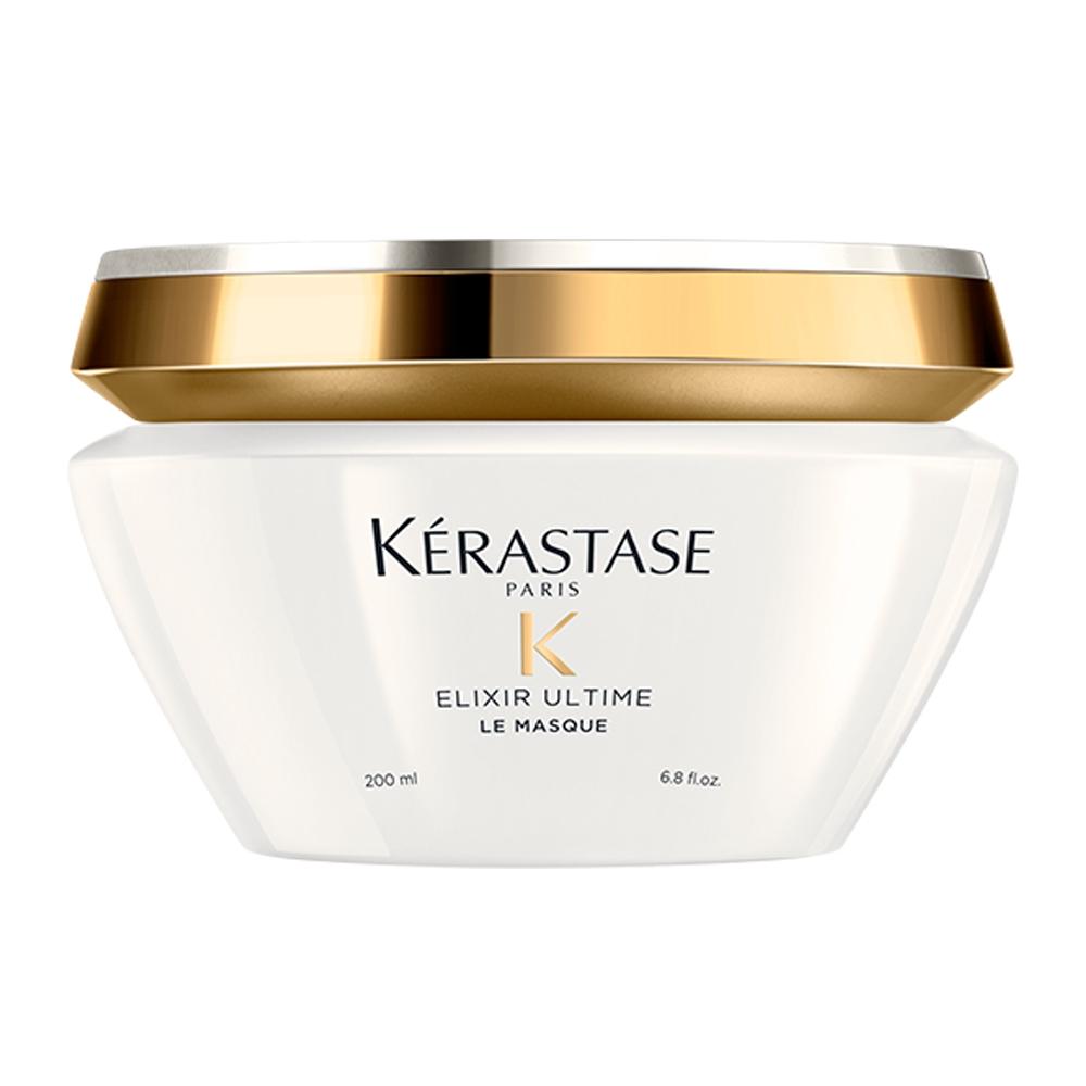 Kerastase Elixir Ultime Masque (W) maska do włosów 200ml