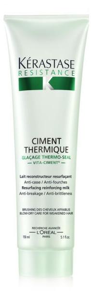 Kerastase Resistance Ciment Thermique (W) cement termiczny do włosów 150ml
