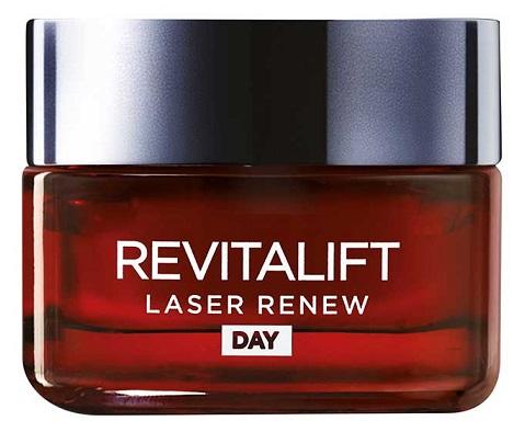 L'oréal Paris Revitalift Laser Renew Day Cream (W) krem do twarzy na dzień przeciw starzeniu się 50ml
