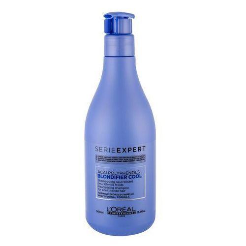 L'Oreal Blondifier (W) Odżywka nabłyszczająca do włosów blond 200 ml