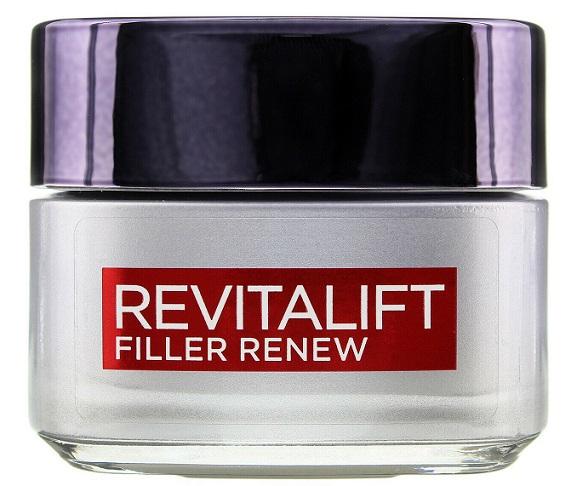 L'Oreal Revitalift Filler Anti-Ageing Day Cream (W) krem do twarzy na dzień 50ml