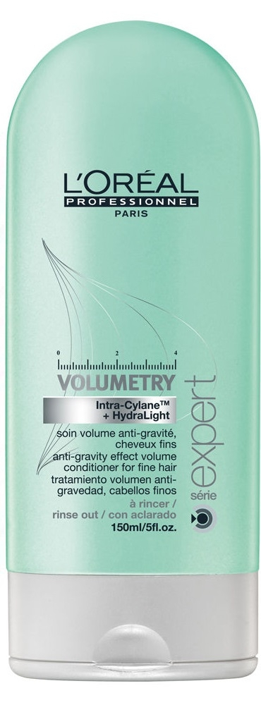 L'Oreal Serie Expert Volumetry Conditioner (W) odżywka do włosów delikatnych 150ml
