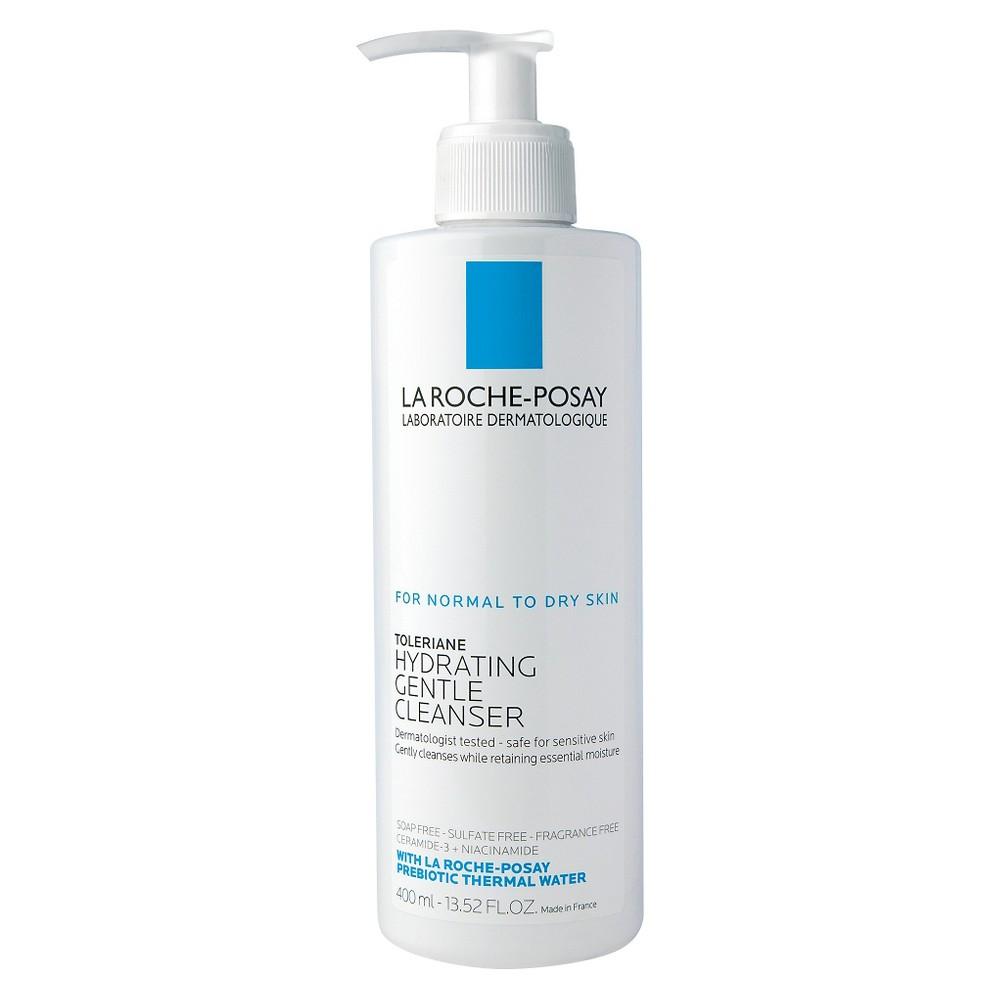 La Roche-Posay Toleriane (W) łagodna emulsja oczyszczająca do twarzy 400ml