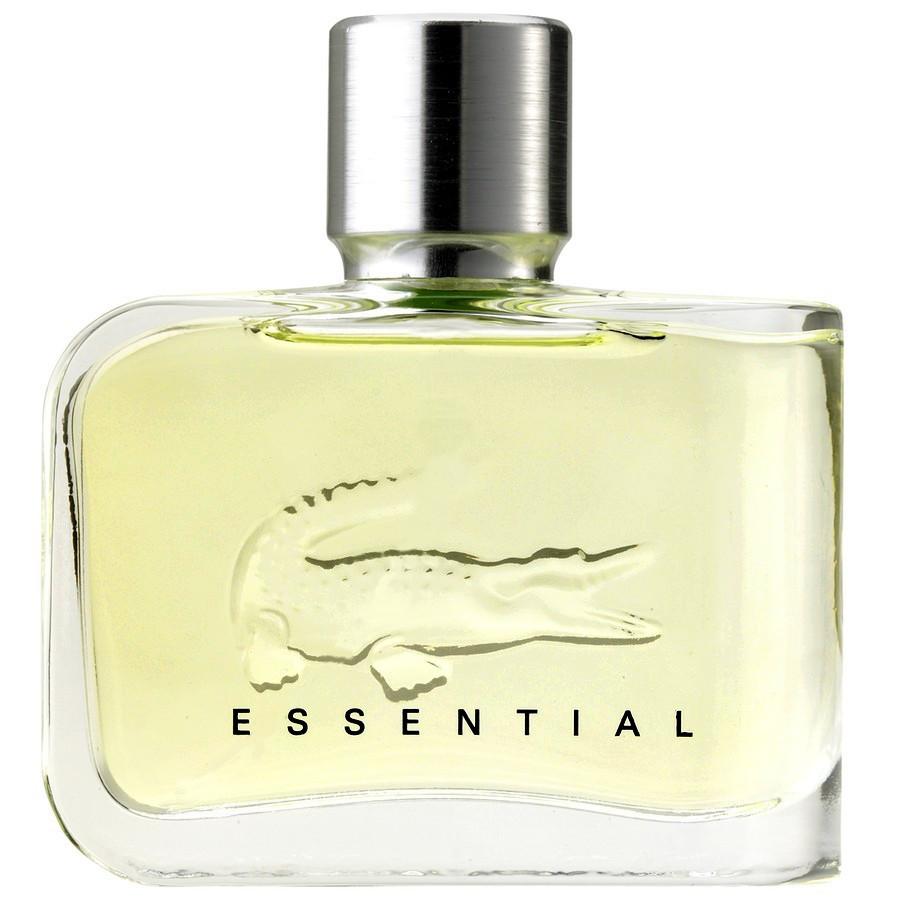 Lacoste Essential (M) edt 75ml