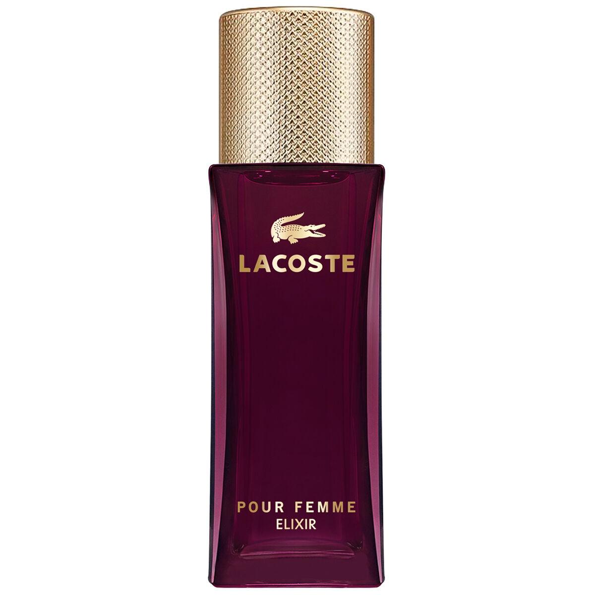 Lacoste Pour Femme Elixir (W) edp 90ml