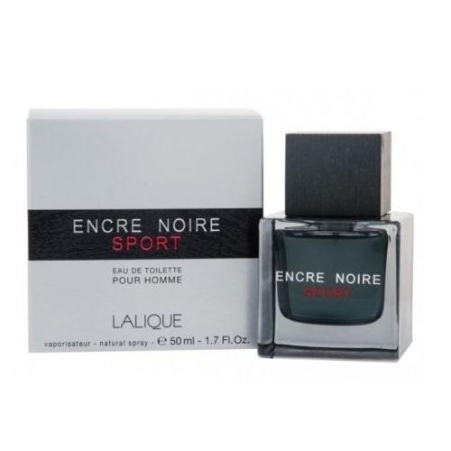 Lalique Encre Noire Sport (M) edt 50ml
