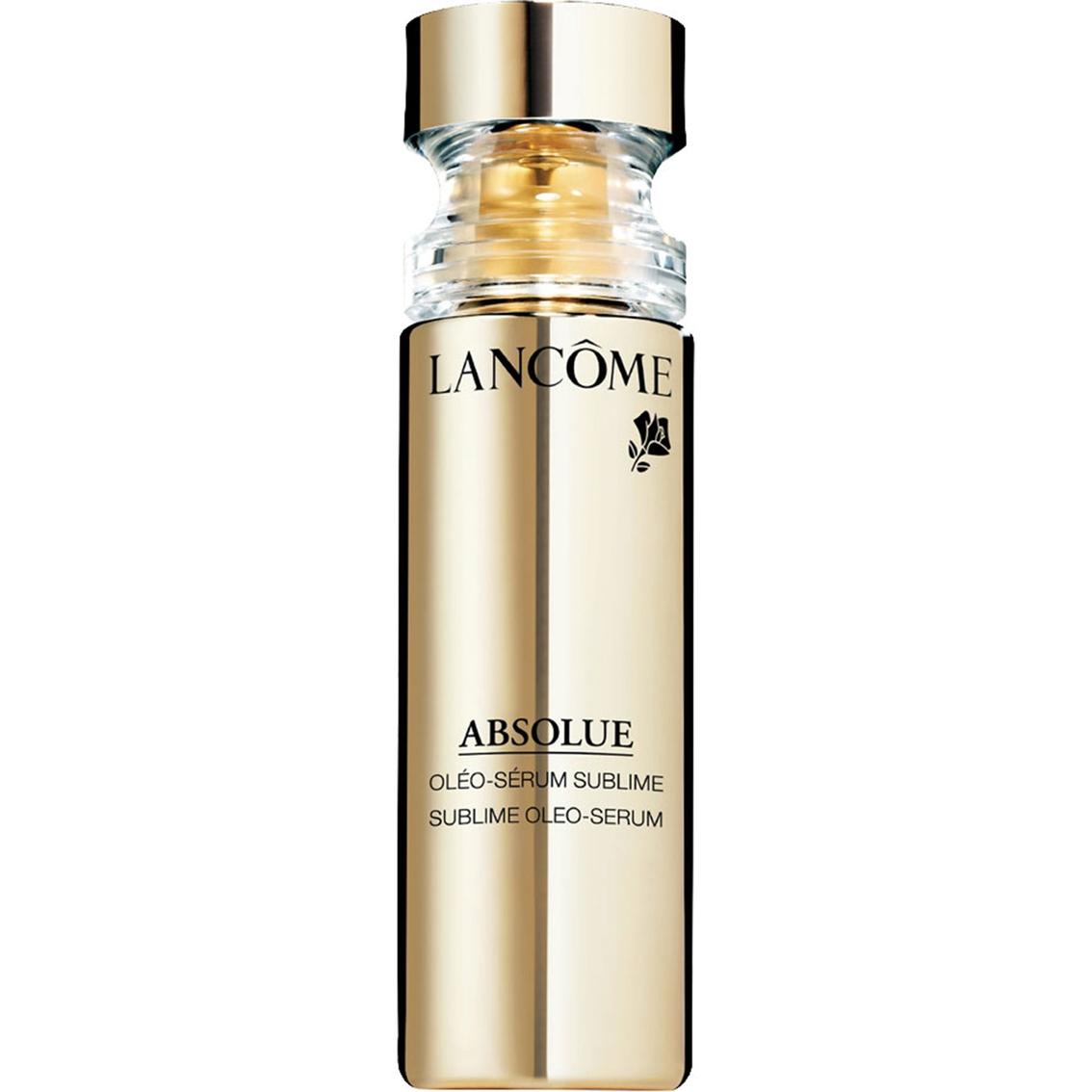 Lancome Absolue Oleo Serum Sublime (W) serum do twarzy na noc 30ml