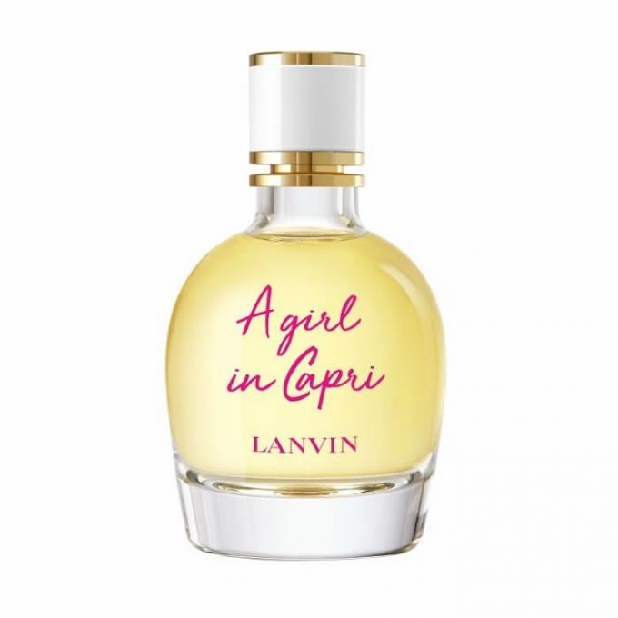 Lanvin A Girl In Capri (W) edt 30ml