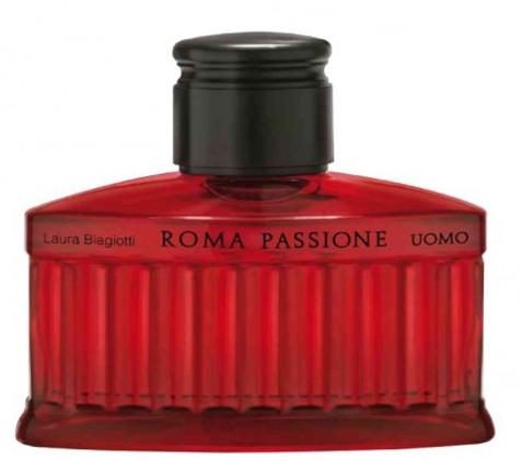 Laura Biagiotti Roma Passione Uomo (M) edt 125ml