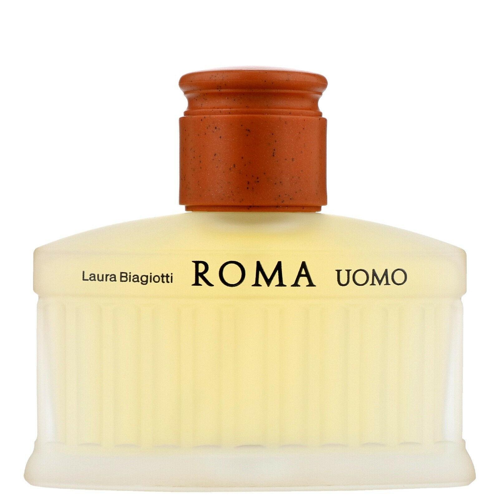 Laura Biagiotti Roma Uomo (M) edt 40ml