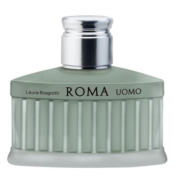 Laura Biagiotti Roma Uomo Cedro (M) edt 75ml