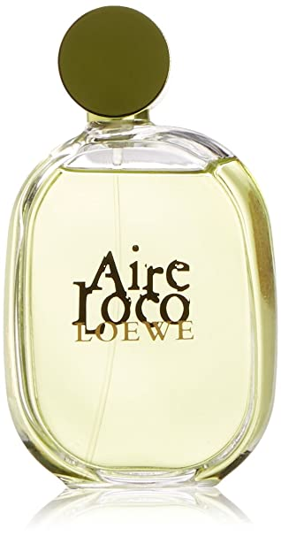 Loewe Aire Loco (W) edt 100ml
